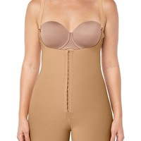 Slimming Body Shaper Short With Booty Lifter