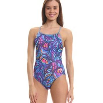 Women's Competition Swimwear & Swimsuits at SwimOutlet.com