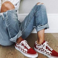 VANS OLD SKOOL STYLE Casual shoes