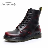 2017  winter snow factory-shoe for women with fur Waterproof boots big shoes woman