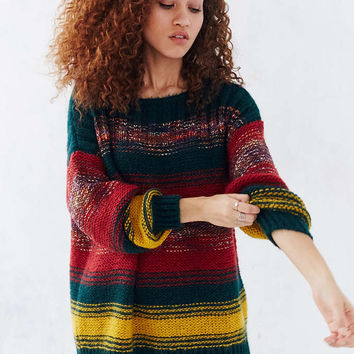 BDG Madeline Pullover Sweater - Urban Outfitters