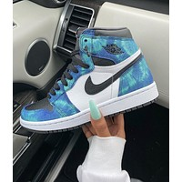 Air Jordan 1 High AJ1 Sneaker