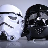 Star Wars Darth Davis Empire Storm Clone Trooper Cosplay Soldiers Full Face Mask For Kids Birthday Christmas Children's Day Gift