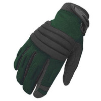 Stryker Padded Knuckle Glove Color- Sage-Black