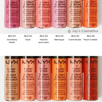 """1 NYX Butter Lip Gloss """"Pick Your 1 Color""""    *Joy's cosmetics*"""