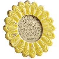 Yellow Flower Frame$12.95