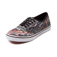 Vans Authentic Lo Pro City Skate Shoe