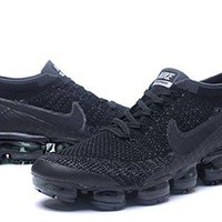 New 2017 Classic Men's Air Vapor Max Wmns Flyknit Running shoe