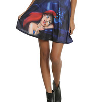Disney The Little Mermaid Ariel Part Of Your World Sublimation Skirt