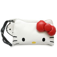 Hello Kitty Wrist Wallet