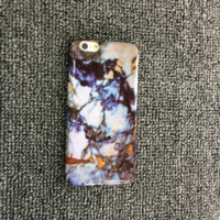 Retro Vintage Cool Marble Pattern iPhone 5s 6 6s Plus Case Cover