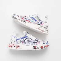 Verements x Adidas NMD R1 Boost Creative doodles Sneakers
