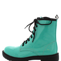 ROSALYN1 TURQUOISE FASHION BOOTS FROM $12.88 - $27.88