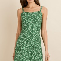 Bloom Where You Are Planted Dress