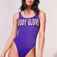 Body Glove '80 Throwback The Look One-Piece Swimsuit | Urban Outfitters