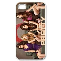 Best Iphone Case Creative Pretty Little Liars Iphone 4 4s Case Cover Top Iphone Case Show
