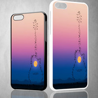 Song of the Moon V1260 iPhone 4S 5S 5C 6 6Plus, iPod 4 5, LG G2 G3 Nexus 4 5, Sony Z2 Case