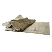 Recycled Canvas Rug - #1