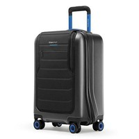 Bluetooth Controlled Carry-On Luggage