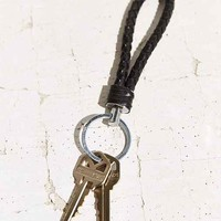 Cooperative Knot Keychain