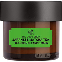 Recipes of Nature Japanese Matcha Tea Mask | Ulta Beauty