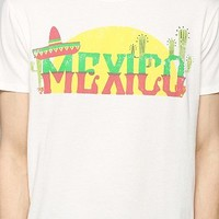 Mexico Sombrero Tee - Urban Outfitters