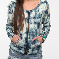 Urban Outfitters - Ecote Devil's Heart Knit Jacket
