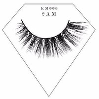 Kasina Mink Lashes - 2AM - #KM006