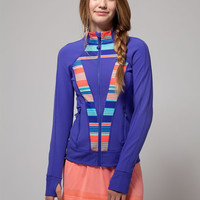 Perfect Your Practice Jacket   ivivva