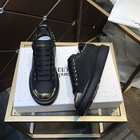 Alexander McQUEEN 2021 Woman's Men's 2020 New Fashion Casual Shoes Sneaker Sport Running Shoes0524qh