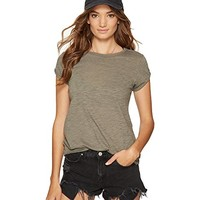 Free People Clare Tee