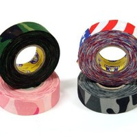 "New Howies Cloth Hockey Sports Tape Single Roll 1""x20'"