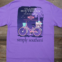 Summer Day Tee   Simply Southern