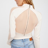 Free People Monarch Top