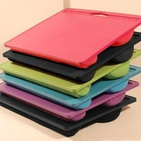 Lapgear Student Lapdesk Colors