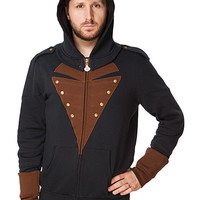 Assassin's Creed Arno Costume Hoodie