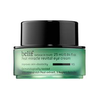 Sephora: belif : Peat Miracle Revital Eye Cream : eye-cream-dark-circles