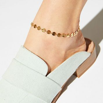Maxxi Anklet