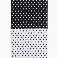 Atlas Beach Towel - Atlas Polka Dot Print