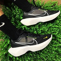 Nike Vista Lite Se SU20 Stylish Sneakers Black White Hook