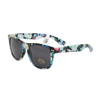 Floral Everyday Sunglasses | Shop Accessories at Wet Seal