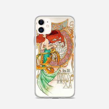 Ariel Part Of Your World iPhone 11 Case