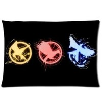 HOT Selling Hunger Games Pillowcases