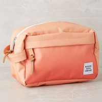 Herschel Supply Co. Ombre Cosmetic Case in Peach Size: One Size Bags