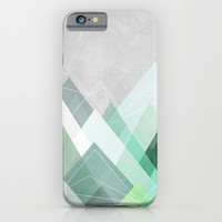 Graphic 107 iPhone & iPod Case by Mareike Böhmer Graphics