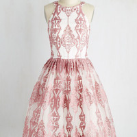 Princess of Posh Dress | Mod Retro Vintage Dresses | ModCloth.com