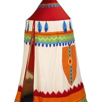 Toddler HABA Native American Hanging Play Tent