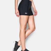 """Women's UA On The Court 4"""" Short   Under Armour US"""