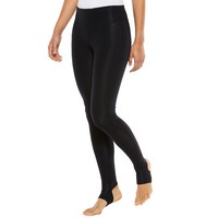 Tek Gear Shapewear Stirrup Workout Leggings