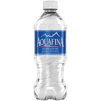 Aquafina Water 20 Oz Pack of 24